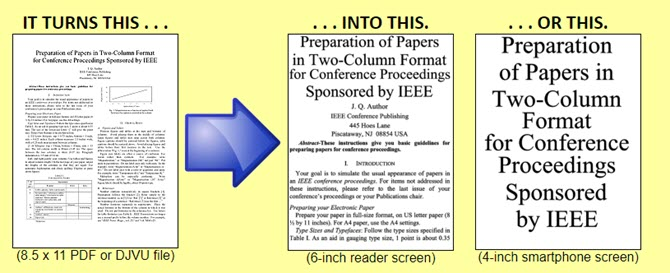 How to Optimize PDF Files for Kindle   MakeUseOf