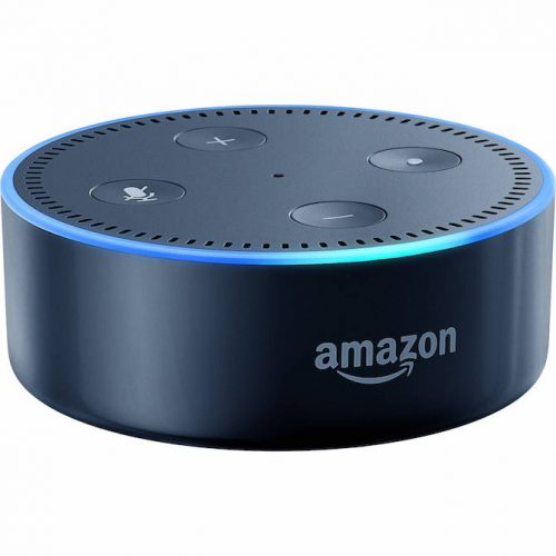 The Best Tech Gifts for the Geeks in Your Life amazon echo dot 500x500