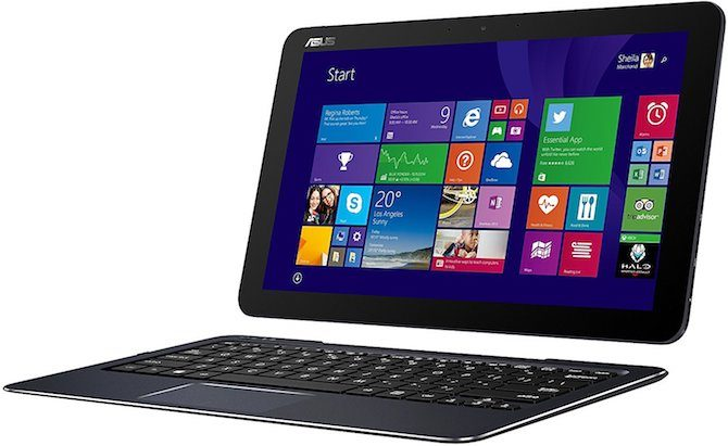 asus transformer t300 chi