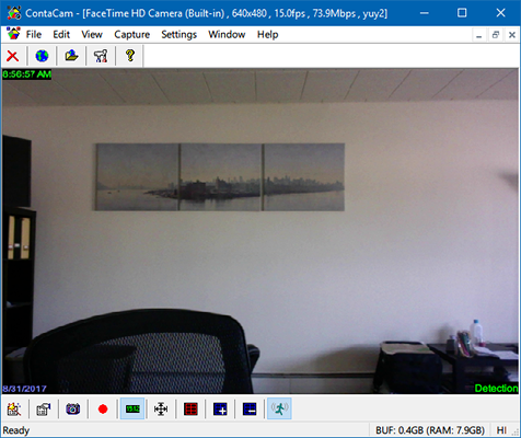 Use Your Webcam For Home Surveillance With These Tools – CrackWare