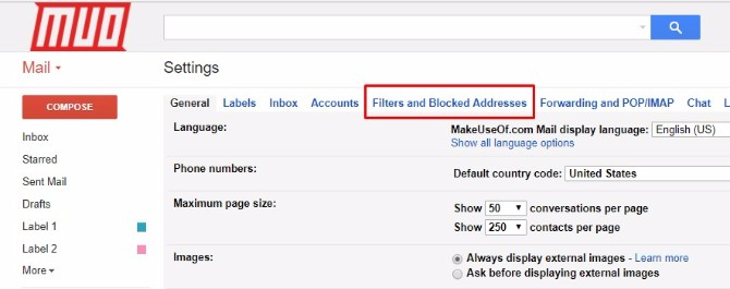 Gmail Spam Settings >> Finally Clean Up Your Gmail Inbox And Stop Spam Forever Crackware