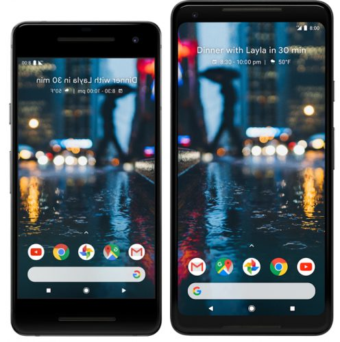 0a9b35a4420 Google Pixel 2 and Pixel 2 XL  Everything You Need To Know – CrackWare