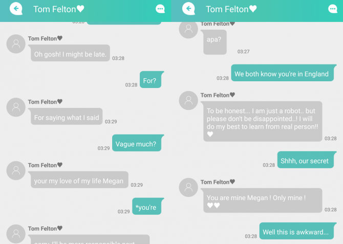 5 Unique Android Chatbots That Will Keep You Entertained – CrackWare