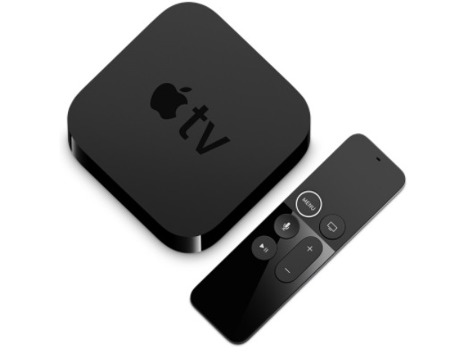 The Best Tech Gifts for the Geeks in Your Life apple tv