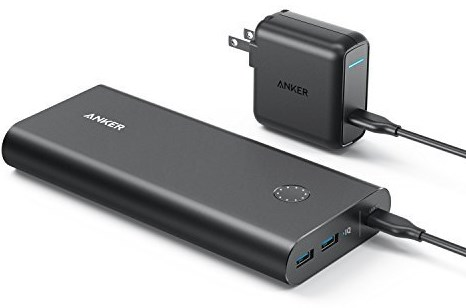 The Best Tech Gifts for the Geeks in Your Life anker power core