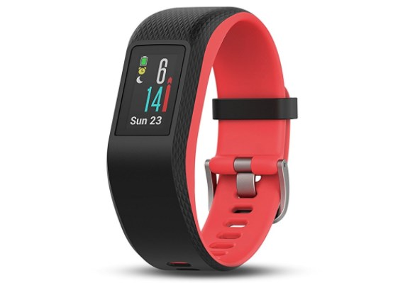 The Best Tech Gifts for the Geeks in Your Life garmin vivosport smart activity tracker