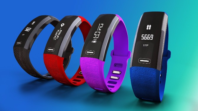 The Best Tech Gifts for the Geeks in Your Life gifts fitness tracker