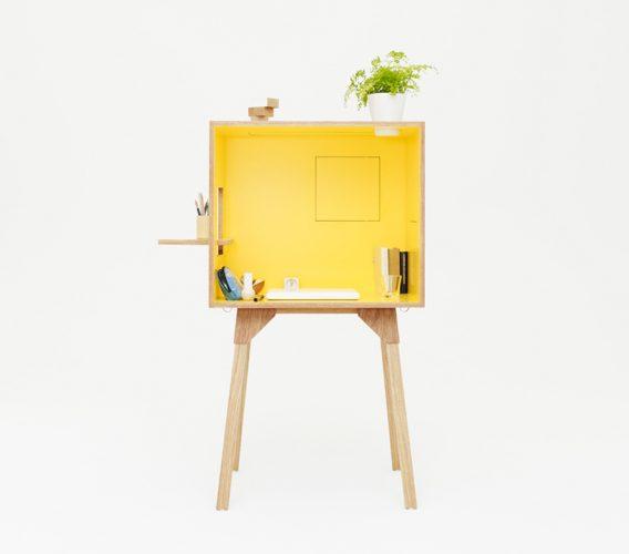 Best compact desks - koloro