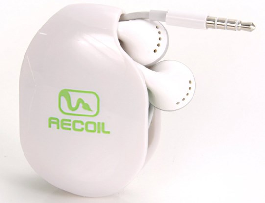 The Best Tech Gifts for the Geeks in Your Life recoil winder tech gift