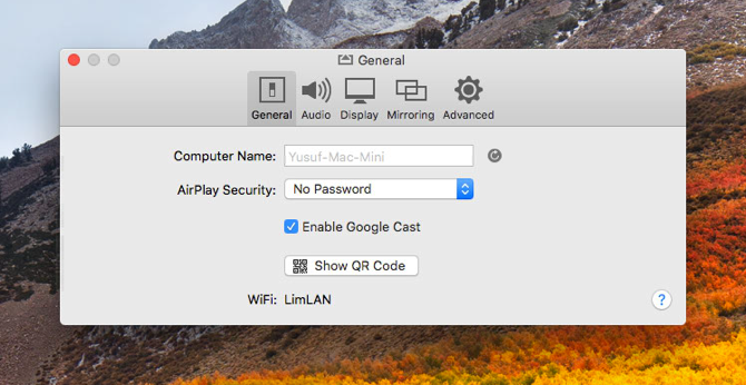 AirPlay and Google Cast in the Same Box? Buy a Mac Mini – CrackWare