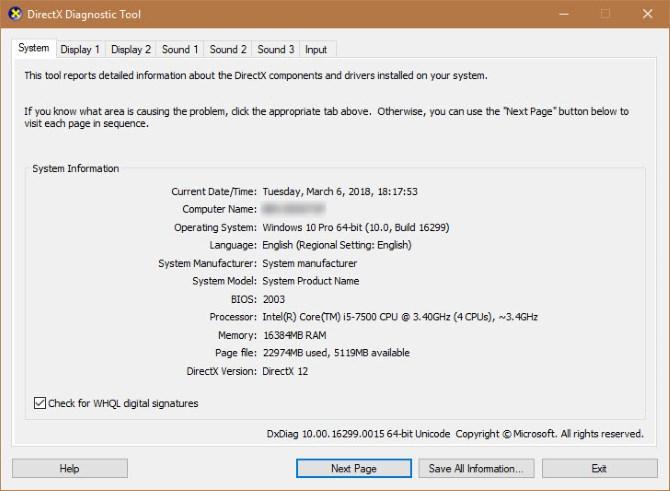 directx 11.2 download windows 10 64 bit microsoft