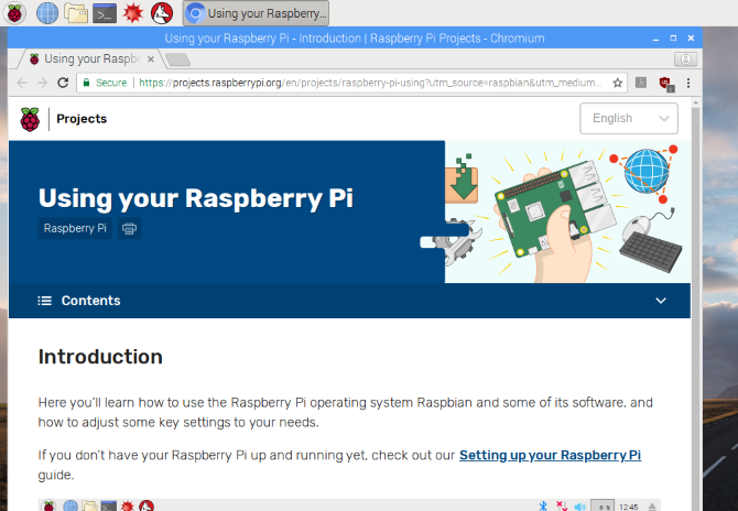 7 New Raspbian Features to Start Using on Your Raspberry Pi – CrackWare