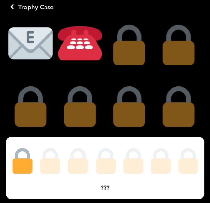 how to unlock snapchat trophies hack