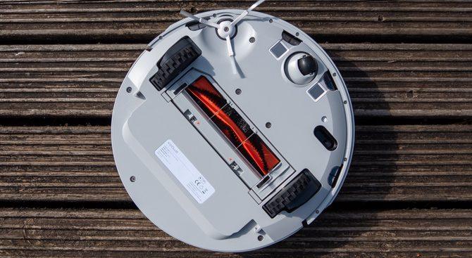 Xiaomi Roborock Xiaowa E20 Robot Vacuum: Terrible Name, Great Vacuum