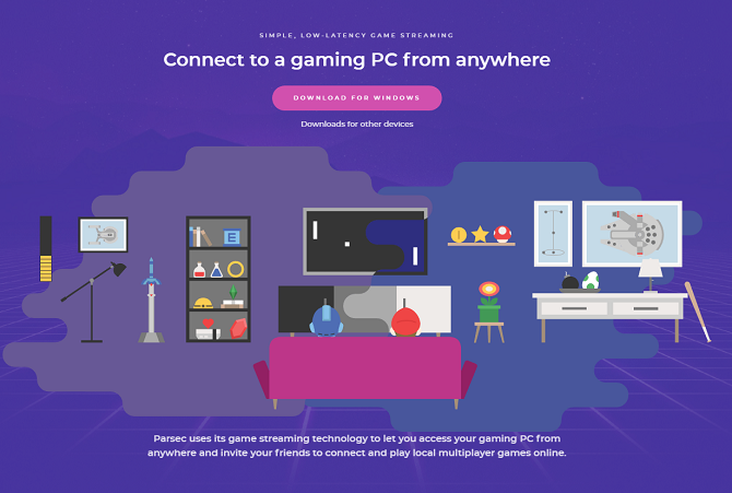 How to Play Local Co-Op Games Online Using Parsec – CrackWare