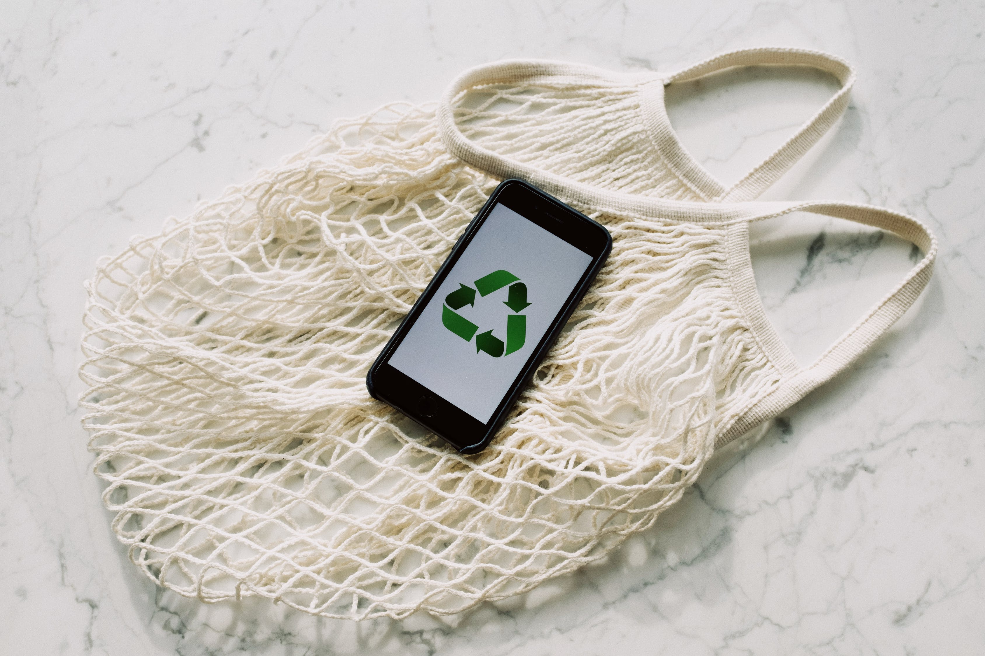 teknologi daur ulang